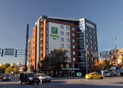 Holiday Inn Plovdiv Hotel