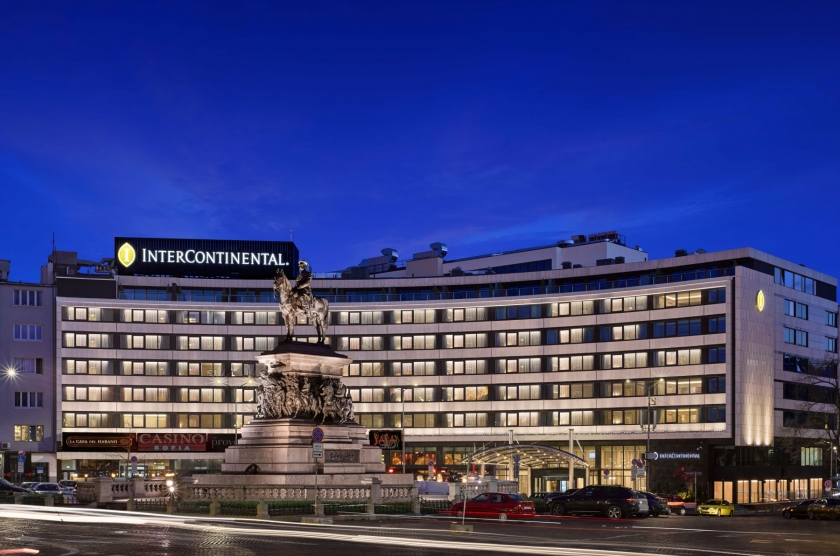 InterContinental